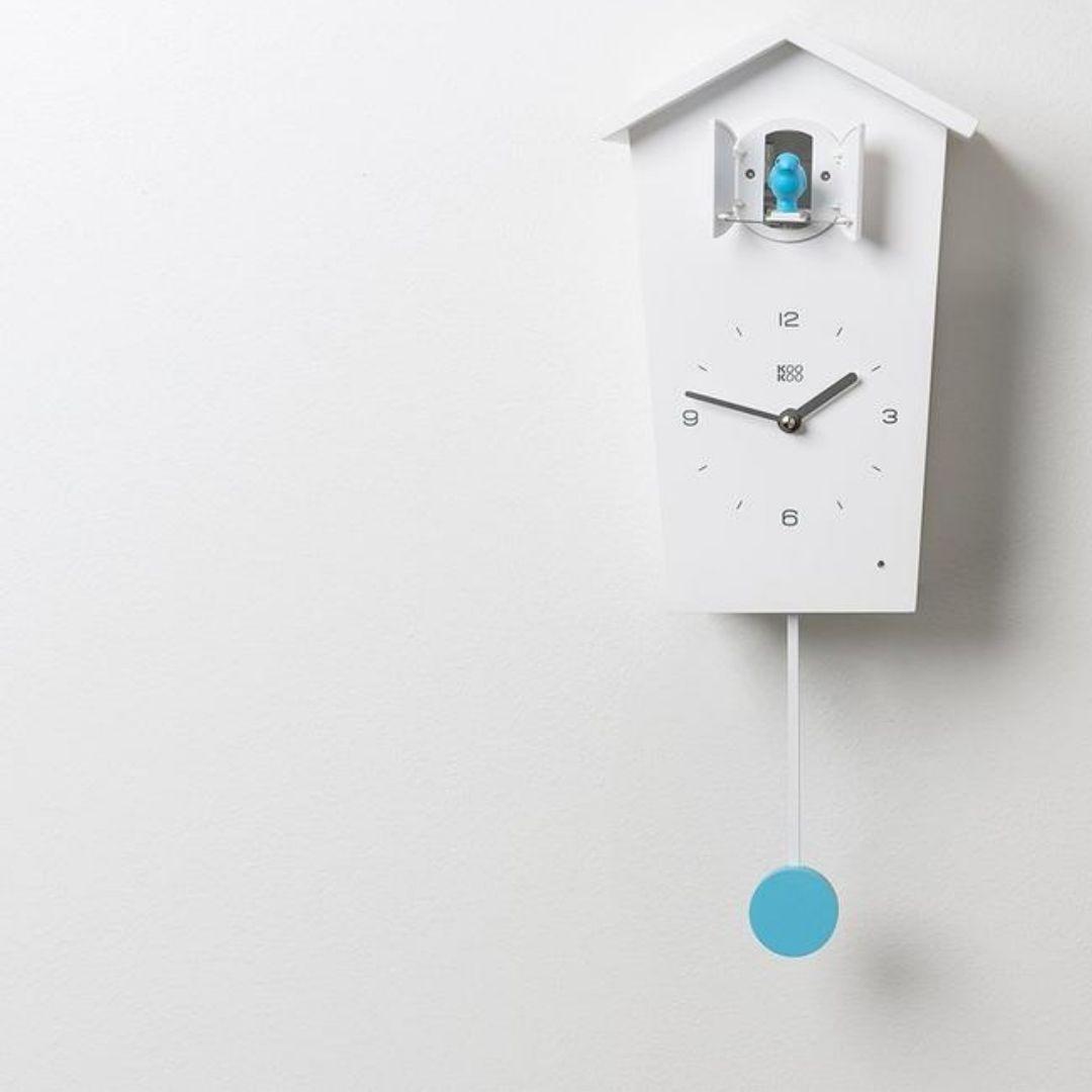 Kuckoo Clock