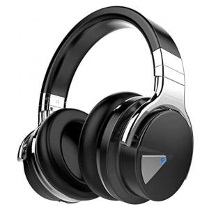 Cowin E7 headphones for misophonia